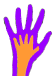 hand in hand arts logo
